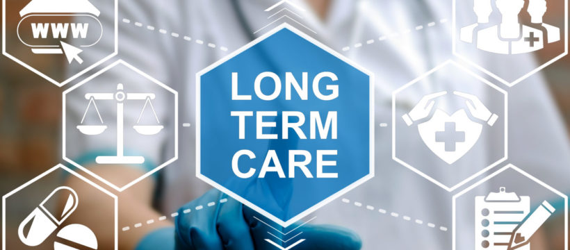 How Taxes Might Be Affected By Long Term Care Benefits